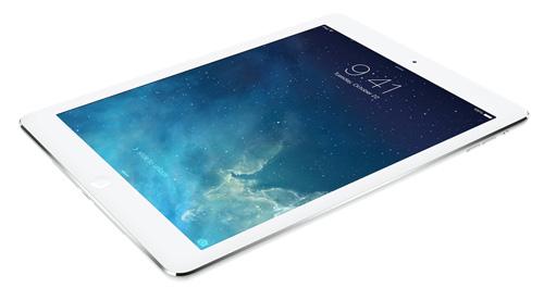 Планшет Apple iPad Air (январь 2014)