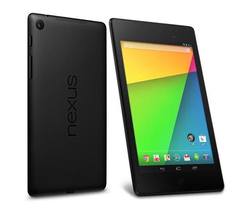 Планшет Asus Google Nexus 7 (январь 2014)