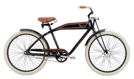 Велосипед - это спорт и настроение.