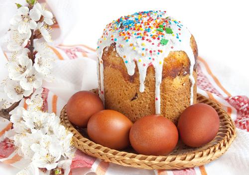 Кулич в хлебопечке обязательно станет главным достоянием праздничного стола.