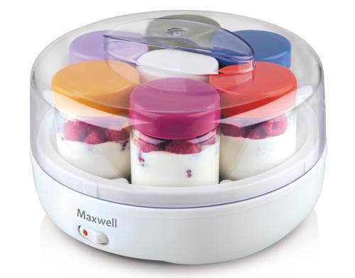 Домашний йогурт - очень полезный и вкусный продукт.