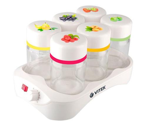 Выбрать йогуртницу на самом деле очень-очень просто.