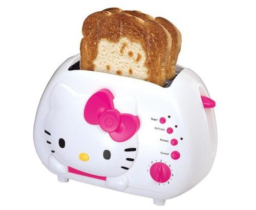 Выбранный тостер обязательно должен угодить каждому.