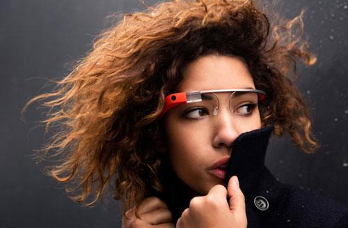 Умные очки Google Glass и функциональны, и красивы.