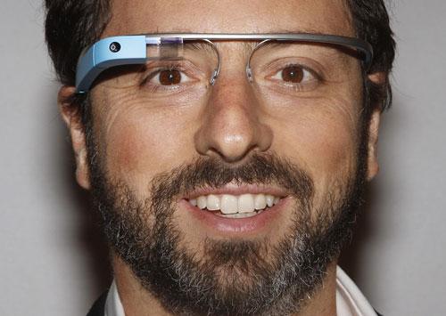Google Glass 2.0 Explorer Edition - будущее компьютерной техники.