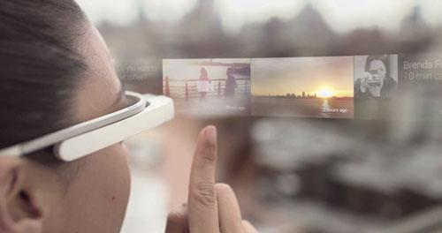 Умные очки Google Glass 2.0 заменят и смартфон, и планшет.