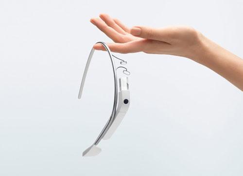 Google Glass уже рядом. Остается только купить это фантастическое изобретение.