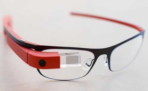 Google Glass - самые желанные на сегодня умные очки.