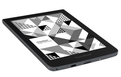 Электронная книга PocketBook 630 Fashion.