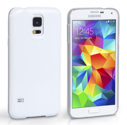 Смартфон Samsung Galaxy S5 (январь 2015 год)