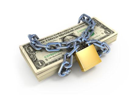 При выборе депозита желательно учитывать возможность досрочного вывода средств из банка.