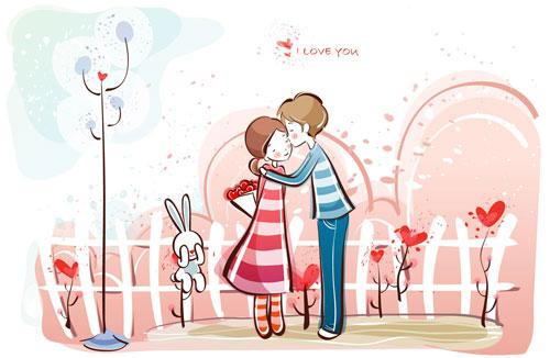 Когда День Святого Валентина? 14 февраля!