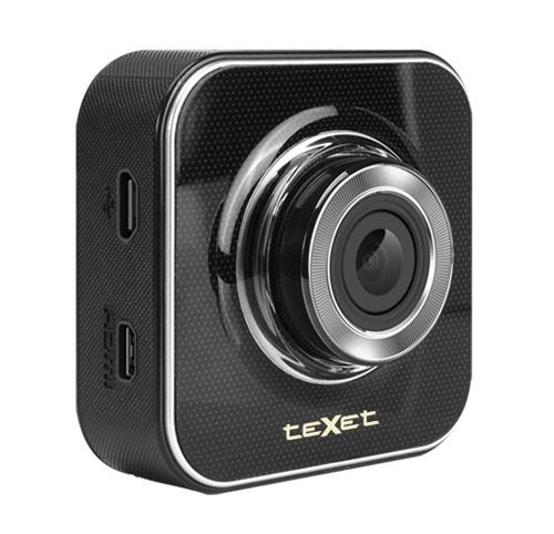 Автомобильный видеорегистратор teXet DVR-650W (февраль 2015 год)