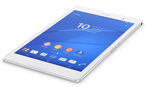 Планшет Sony Xperia Z3 Tablet Compact (март 2015 год)