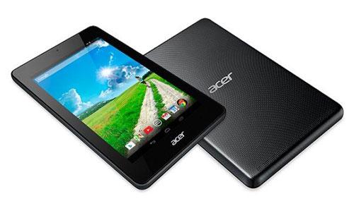 Acer Iconia One 7 – лучший планшет по соотношению цена-качество 2015 года