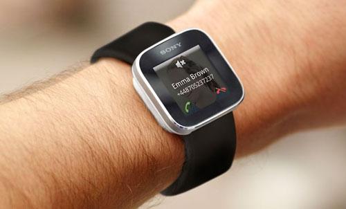 Смарт-часы и смартфон – это единое целое.
