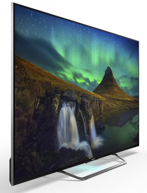 Sony X83C и X85C – лучшие телевизоры Sony 2015 года качества ULTRA HD 4k