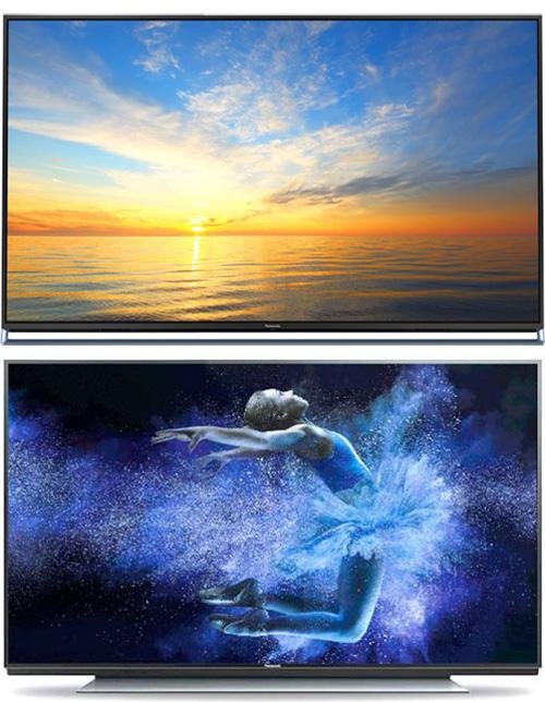Panasonic TX-85XR940 и TX-65AXR900 – лучшие телевизоры Panasonic 2015 года
