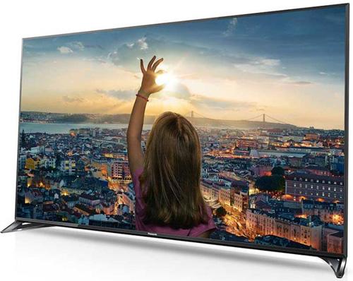 Серия Panasonic CXR800 – лучшие телевизоры Panasonic 2015 года качества ULTRA HD 4k