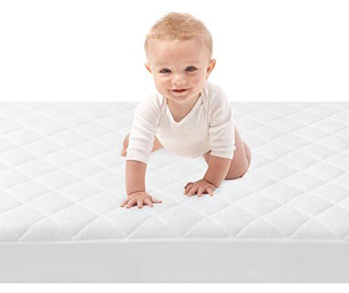 Правильно выбранный матрас для новорожденного – это будущее здоровье вашего ребенка