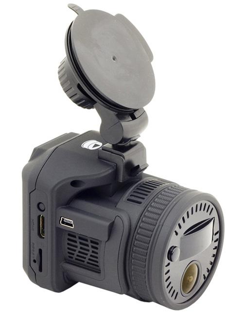 Автомобильный видеорегистратор Playme P400 TETRA (2016 год)
