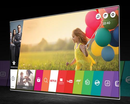 Sony KD-65X9305C – третье место ТОП-3 лучших телевизоров 2016 года