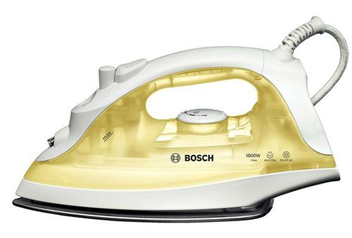Bosch TDA 2325 – лучший недорогой утюг