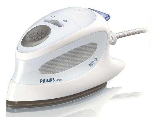 Philips GC 651 – самый лучший дорожный утюг