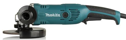 Makita GA6021C – лучшая УШМ 2016 года на диск 150 мм
