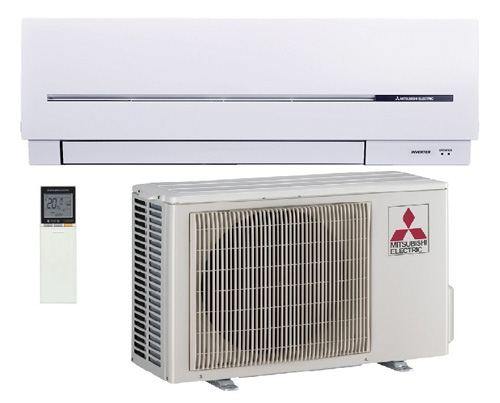 Mitsubishi Electric MSZ-SF25VE / MUZ-SF25VE – лучшая сплит-система 2016 года