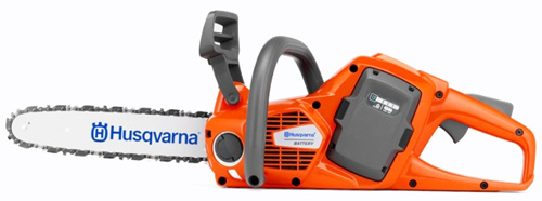 Husqvarna 436 Li – третье место в рейтинге лучших аккумуляторных пил 2016.