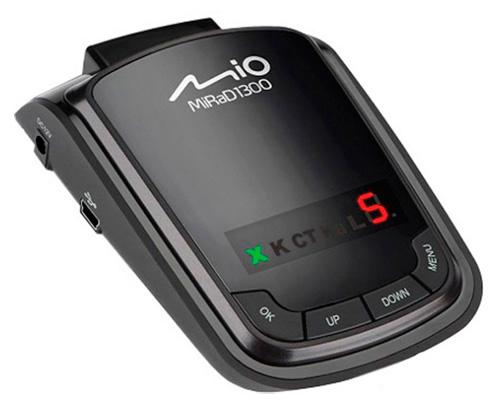Mio MiRaD 1300.