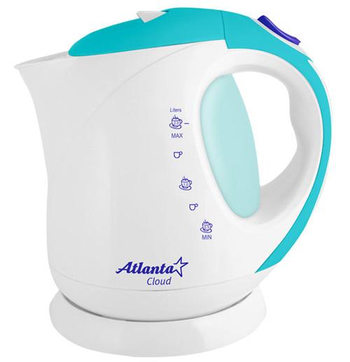 Чайник Atlanta ATH-630.