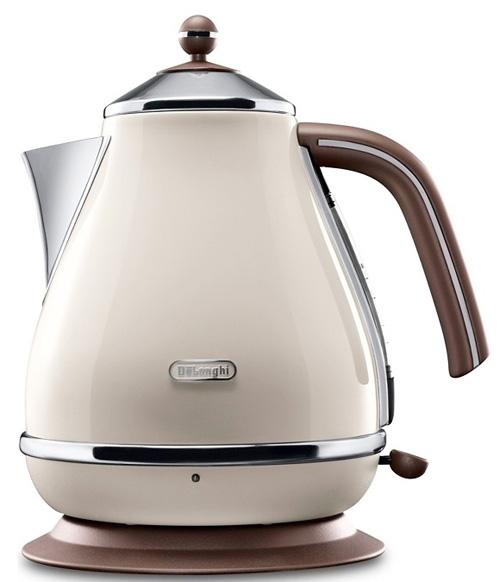 Чайник Delonghi KBOV 2001.