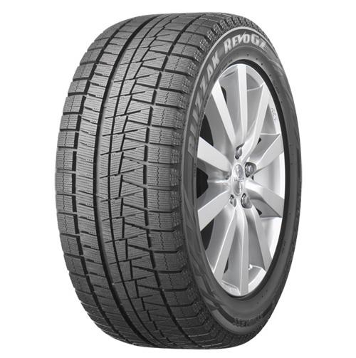 Bridgestone Blizzak Revo GZ – лучшие автомобильные нешипованные шины для зимы 2016-2017.