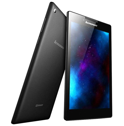 "Lenovo Tab 2 A7-30HC – лучший планшет 2017 года на 7""."