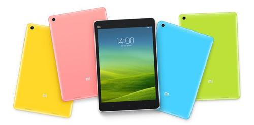 Планшет Xiaomi MiPad.