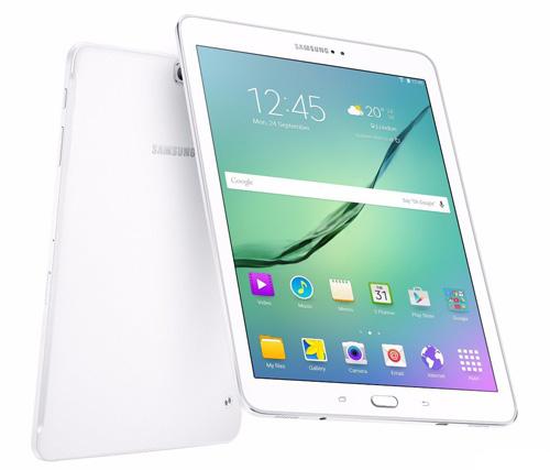 "Samsung Galaxy Tab S2 9.7 SM-T819 – лучший планшет 2017 года на 10""."