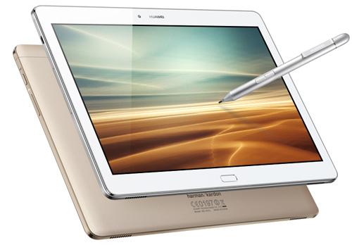 Планшет Huawei MediaPad M2 10.0.