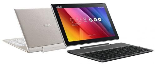 Планшет ASUS ZenPad 10 ZD300CL.