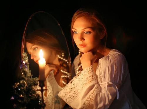 Большинство гаданий на Рождество сбывается, главное – верить.