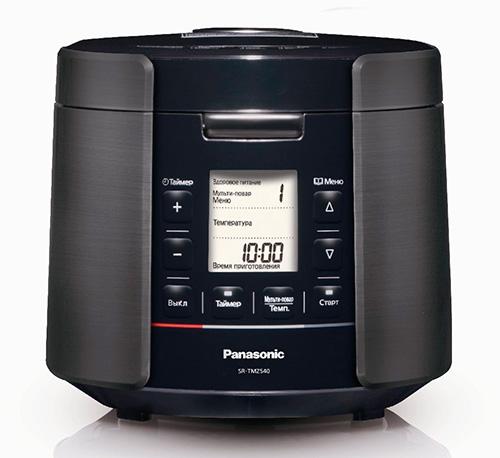 Мультиварка Panasonic SR-TMZ540.