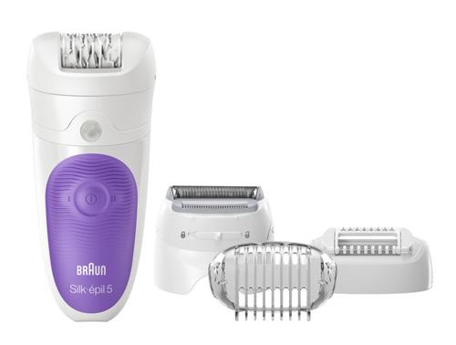 Эпилятор Braun 5-511 Silk-epil 5 Wet & Dry.