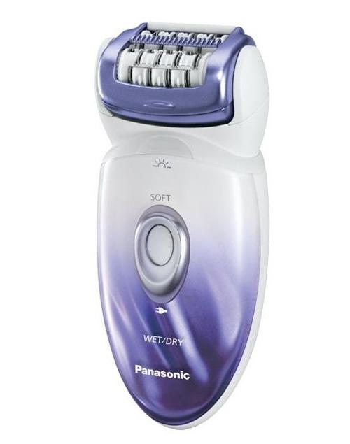 Эпилятор Panasonic ES-ED20.