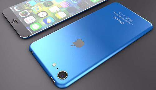 Смартфон Apple iPhone 7s.
