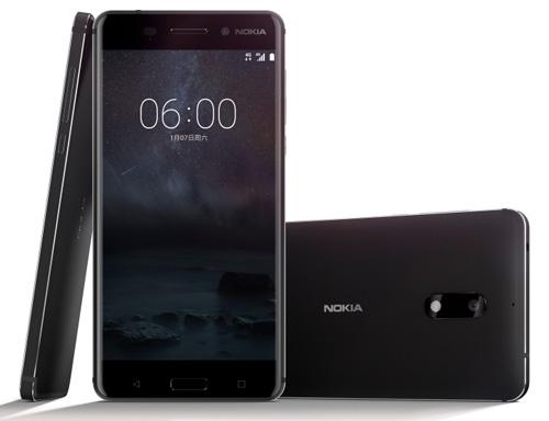 Nokia 6 – лучший смартфон 2017 года по цене до 15000 р.