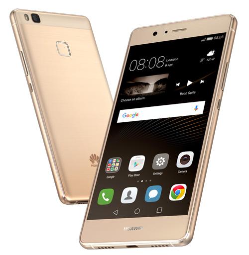 Huawei P9 Lite.