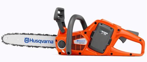 Husqvarna 436 Li – лучшая цепная аккумуляторная электропила рейтинга 2017 года.
