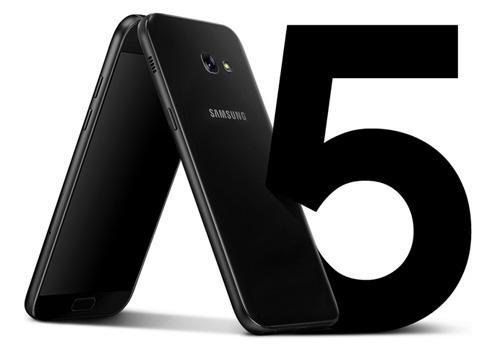 Samsung Galaxy A5 – лучший смартфон до 30000 р.