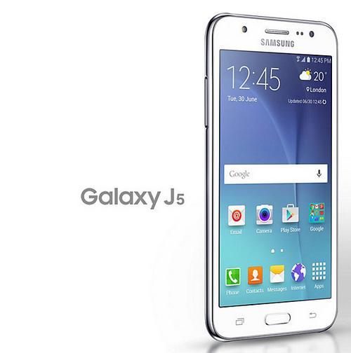 Samsung Galaxy J5 – лучший смартфон до 15000 р.